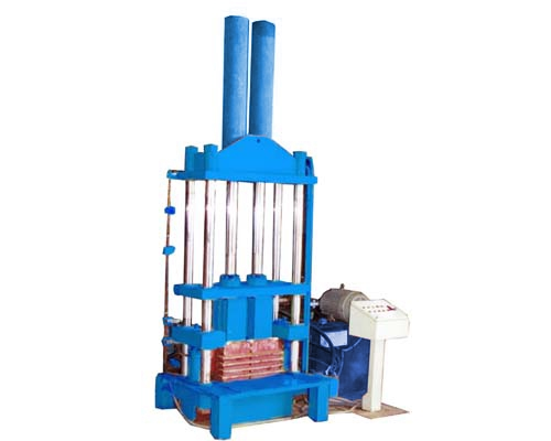 DUST BLOCKING MACHINE